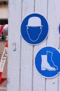 Systemy Bezpieczeństwa wózków widłowych